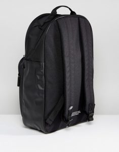 adidas Originals Class Sport Backpack In Black BK6783