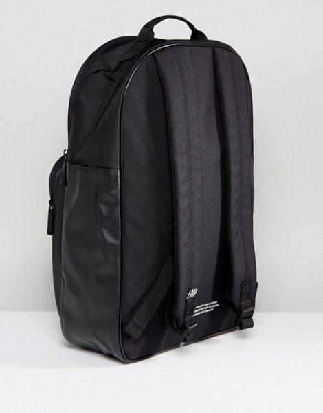 f490701ddf6 adidas Originals Class Sport Backpack In Black BK6783 – The Backpack ...