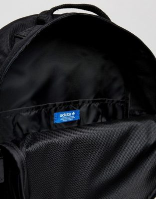 adidas Originals Class Sport Backpack In Black BK6783
