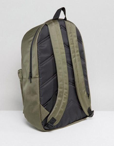 11 Degrees Backpack In Khaki