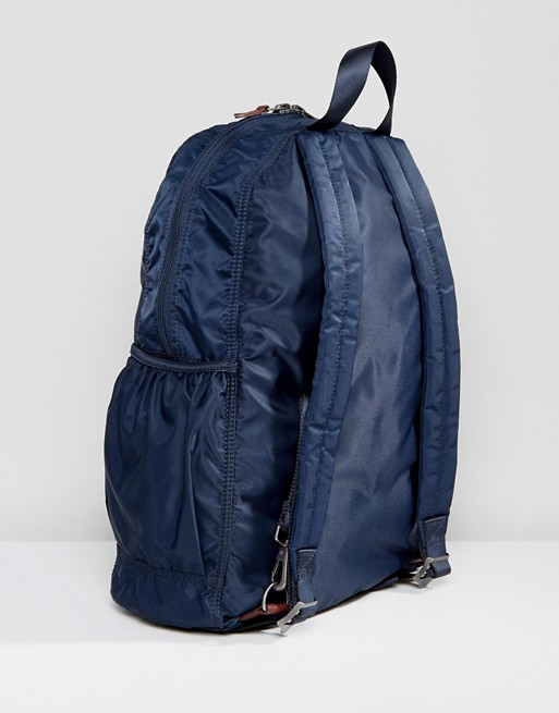 Abercrombie & Fitch Backpack in Navy